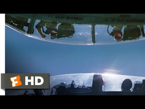Top Gun (1/8) Movie CLIP - Watch the Birdie (1986) HD - UC3gNmTGu-TTbFPpfSs5kNkg