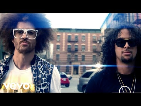 LMFAO - Party Rock Anthem ft. Lauren Bennett, GoonRock - UCk78ZcA6kflEvBR0UrGDH0Q