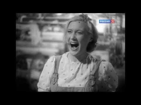 Исаак Дунаевский. «Марш энтузиастов» из фильма «Светлый путь»