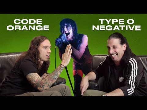 Type O Negative Interview: Touring with Nine Inch Nails