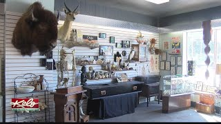 A Sioux Falls shop creating shock and awe