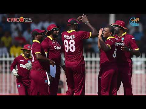 AFG vs WI - World Cup 2019 Match Preview