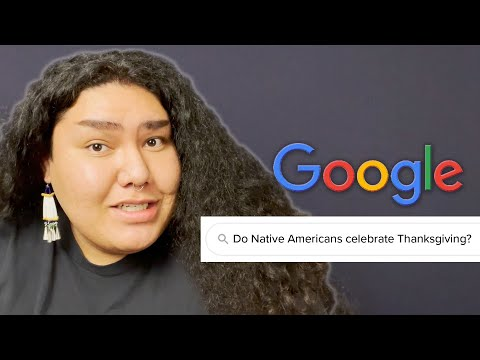 Indigenous People Answer Commonly Googled Questions About Native Americans