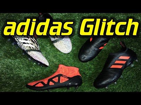 Adidas Glitch (Synthetic & K-Leather) - Review + On Feet - UCUU3lMXc6iDrQw4eZen8COQ