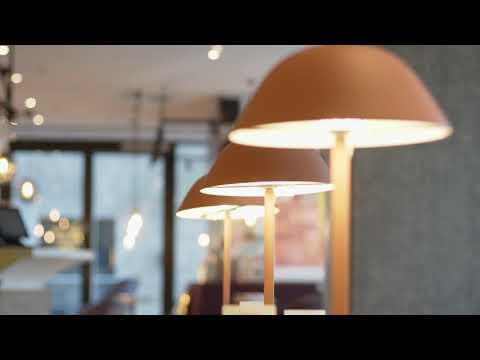 Scandic Frankfurt Museumsufer: Nachhaltiges Stadthotel in Frankfurt