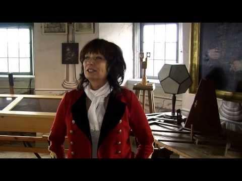 Skoklosters slott. Min skattkammare. Eva Funck.