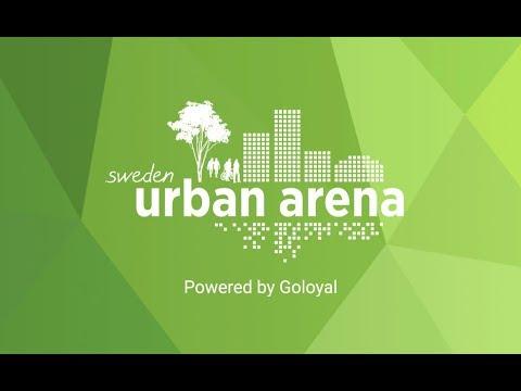 Sweden Urban Arena 2018