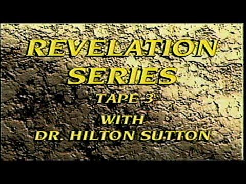 Book of Revelation Part Three
