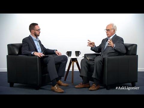 Ask Ligonier with John MacArthur