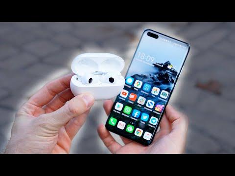 Recensione Huawei Freebuds Pro: l'u …
