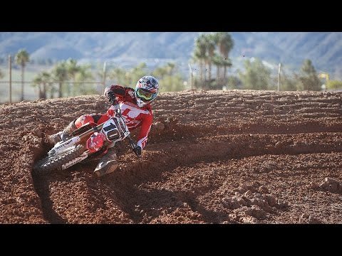 Justo Brayton | TransWorld Motocross