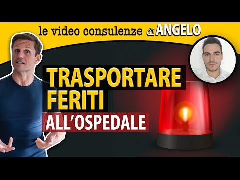 Violare il codice della strada per trasportare feriti all'ospedale | avv. Angelo Greco