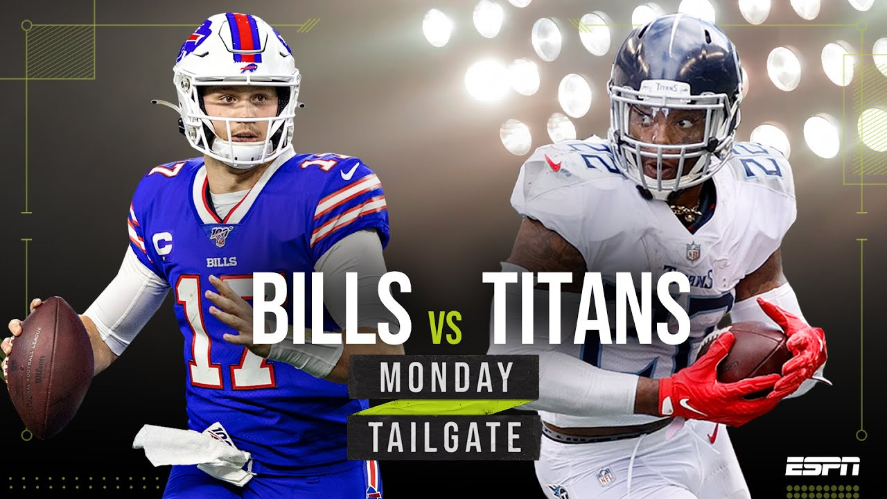 New Orleans Saints vs Seattle Seahawks MNF preview | Monday Tailgate