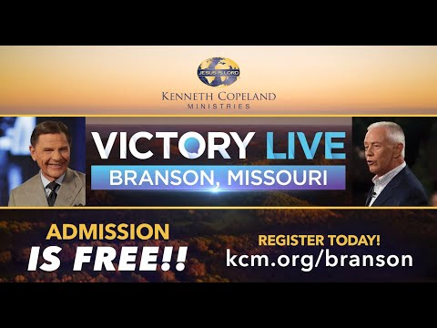 2020 VICTORY LIVE: Victory Is Waiting for You in Branson!