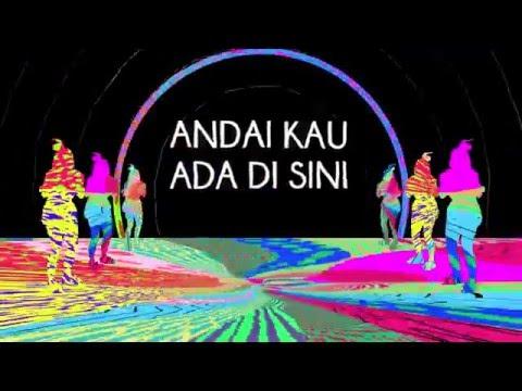 Rindu Ini (Video Lirik) [Feat. Dipha Barus]