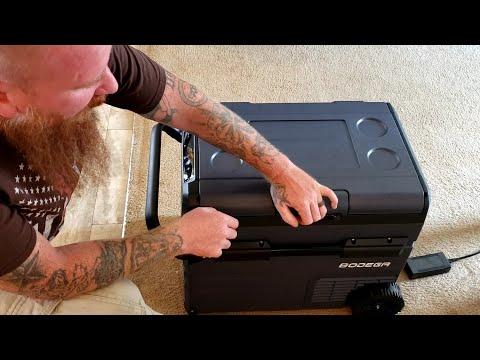 BODEGA Portable Refrigerator / Freezer