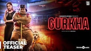 Video Trailer Gurkha