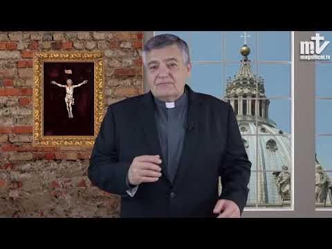 Actualidad Comentada | Un viaje de altísimo riesgo | P. Santiago Martín | Magnificat.tv | 26-02-2021