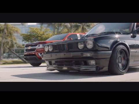 Bill $aber - Hallelujah / E30 BMW Music Video - UC9Xnzk7NEdUzU6kJ9hncXHA