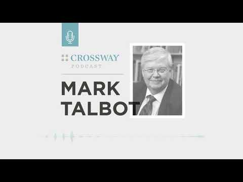 Asking God 'Why' in the Midst of Suffering (Mark Talbot)