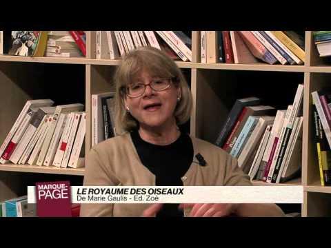 Vidéo de Marie Gaulis