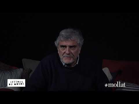 Vidéo de Giancarlo De Cataldo