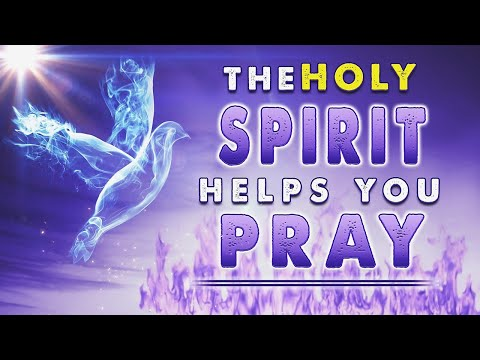 5 POWERFUL WAYS THE HOLY SPIRIT WILL HELP YOU PRAY IN THE LAST DAYS!! - Mark Fox