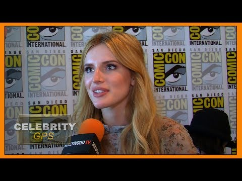 Bella Thorne says Scott Disick parties too much for her - Hollywood TV