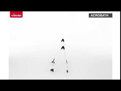 Tørrestativ Vileda® Acrobath