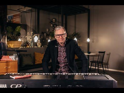 Clas Vårdstedt – digital konsert- och bokafton