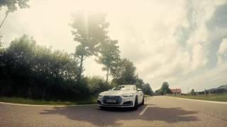 ABT Audi S5 Cabrio | ABT Sportsline