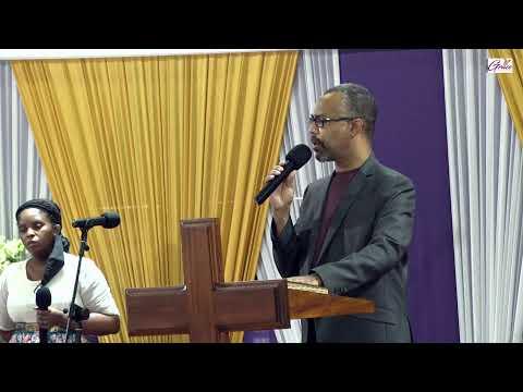 Sunday Worship Service - October 25, 2020