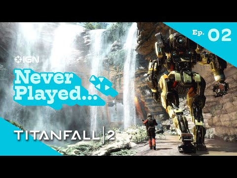 Never Have I Ever Played... Titanfall 2 - Episode 2 (Blood and Rust & Into the Abyss) - UCKy1dAqELo0zrOtPkf0eTMw