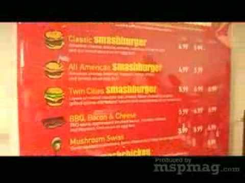 Smashburger Printable Coupons