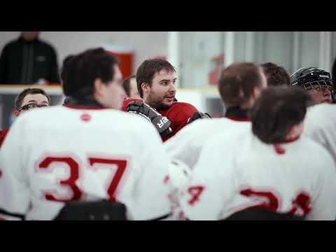 , TDC – Gatorade – Sledge Hockey, Wheelchair Accessible Homes