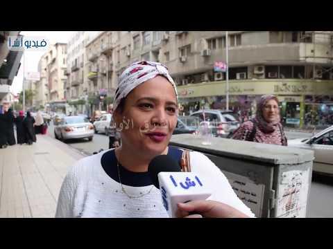 """بالفيديو : مواطنون على """"البلاك فرايدي""""  فرصة مميزة  لشراء"""