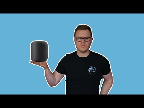 Apple HomePod: Verschenktes Potential?