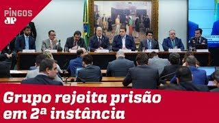 Pacote anticrime de Moro sofre derrota na Câmara