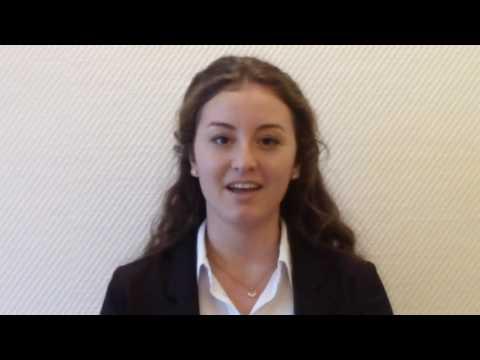 Mentor-Mentee: McKinsey & Company, Italia