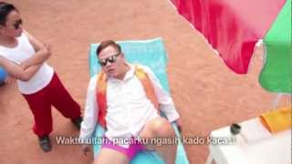 PSY-GANGNAM STYLE INDONESIA