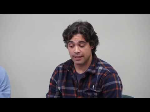 Vidéo de Emil Cioran