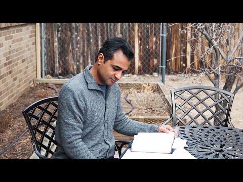 Ex-Muslim Translates Discipleship Evangelism into Farsi