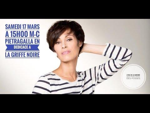 Vidéo de Marie-Claude Pietragalla