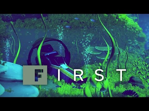 The Otherworldly Sounds of No Man's Sky - IGN First - UCKy1dAqELo0zrOtPkf0eTMw