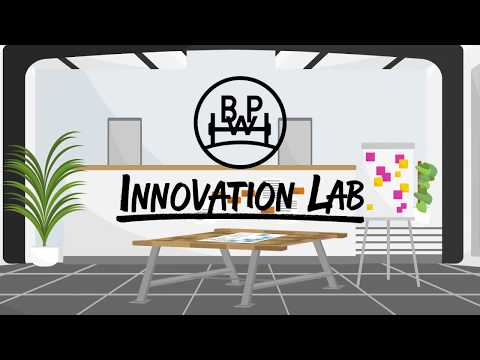 The BPW Innovation Lab – rethinking digital logistics processes.