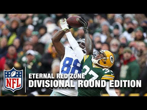Eternal RedZone: The Best Endings in Divisional Round History | NFL | DDFP