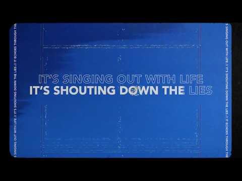 Leeland - Better Word (Official Lyric Video)