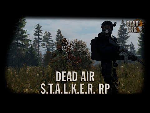 S.T.A.L.K.E.R Dead Air RP [DayZ]   День 9 (Болотный доктор)