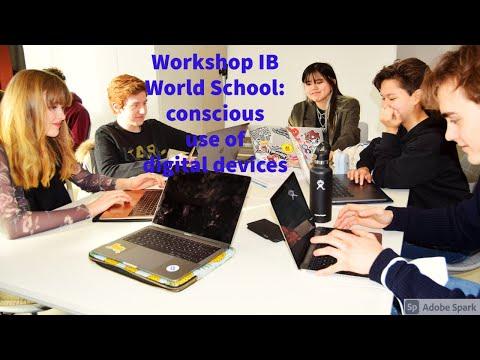 IB Workshop