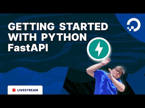 Getting Started With Python FastAPI